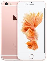 Apple iPhone 6S Plus 64Gb Rose Gold (Розовое золото)
