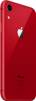 Apple iPhone XR 256Gb RED (PRODUCT)