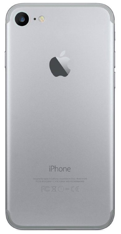 Apple iPhone 7 Pro 32Gb Silver