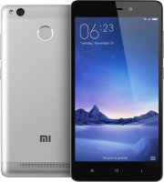 Xiaomi Redmi 3s 16Gb Grey (Серый)