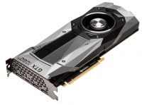 ASUS GeForce GTX 1080 Ti 1480Mhz PCI-E 3.0 11264Mb 11010Mhz 352 bit HDMI HDCP Founders Edition