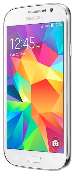 Samsung Galaxy Grand Neo Plus Silver GT-I9060I/DS