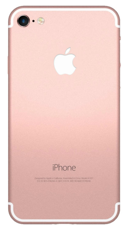 Apple iPhone 7 Pro 256Gb Rose Gold