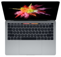 "Apple MacBook Pro 13 Touch Bar 2017 Space Gray MPXW2 (512Gb SSD/Core i5 3100 Mhz/13.3""/2560x1600/8.0Gb/Intel Iris Plus Graphics 650)"