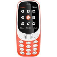 Nokia 3310 Red (2017)
