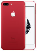 Apple iPhone 7 Plus 128Gb RED (Красный)