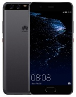 HUAWEI P10 Plus 128Gb Ram 6Gb Black (Черный)