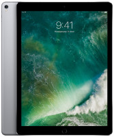 Apple iPad Pro 12.9 64Gb Wi-Fi Space Gray (Серый космос)
