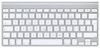 Apple Wireless Keyboard MC184RS/B