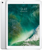 Apple iPad Pro 12.9 256Gb Wi-Fi + Cellular Silver (Серебристый)