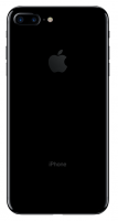 Apple iPhone 7 Plus 32Gb Jet Black (Черный оникс)