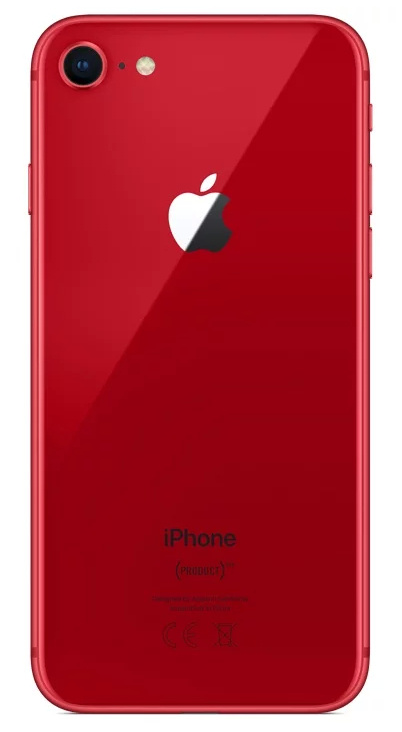 Apple iPhone 8 256Gb RED (Красный)