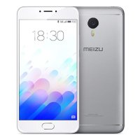 Meizu M3 Note 16Gb Silver (Серебристый)