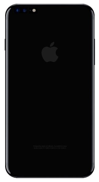 Apple iPhone 7S 64Gb Black