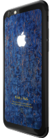 Feld & Volk iPhone 6s Dark Blue