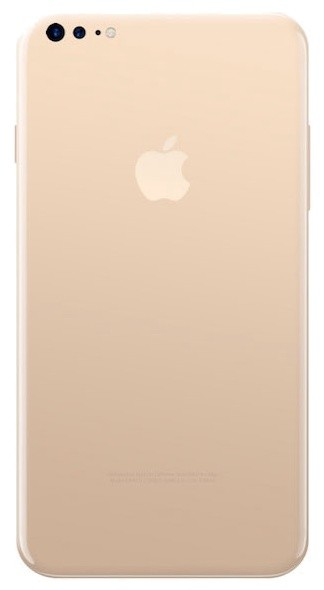 Apple iPhone 7S Plus 256Gb Gold