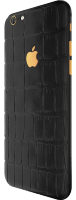 Feld & Volk iPhone 6s Alligator Black