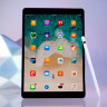 Apple iPad Pro 10.5 256Gb Wi-Fi Space Gray (Серый космос)