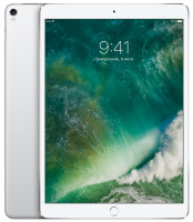 Apple iPad Pro 10.5 256Gb Wi-Fi + Cellular Silver (Серебристый)