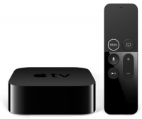 Apple TV 4K 64Gb (2017) Телевизионная приставка