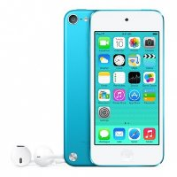 Apple iPod touch 5G 32Gb (Blue)