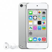 Apple iPod touch 5G 32Gb (Silver)