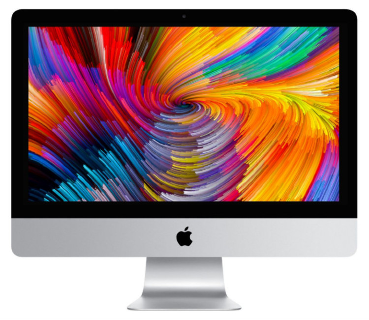 "Apple iMac 21.5"" Retina 4K Mid 2017 MNDY2RU/A (Intel Core i5 3.0 GHz/8Gb DDR4/1Tb/AMD Radeon Pro 555 2Gb/4096х2304/MacOS)"