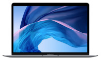 "MacBook Air 13"" 2018 Space Gray MRE82 (Core i5 1600 Mhz/8.0Gb/128Gb SSD/2560x1600/Intel UHD Graphics 617/MacOS)"