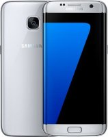 Samsung Galaxy S7 Edge 32Gb Silver (Серебристый титан) Dual Sim SM-G935FD