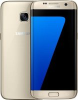 Samsung Galaxy S7 Edge 32Gb Gold (Ослепительная платина) Dual Sim SM-G935FD