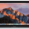 "Apple MacBook 12"" 2017 Space Gray MNYG2 (Intel Core i5 1.3GHz - 8GB - 512GB - Intel HD Graphics 615)"
