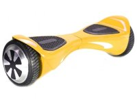 EcoDrift Smart Balance Colibri Yellow