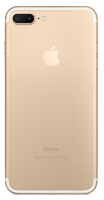 Apple iPhone 7 Plus 128Gb Gold (Золотой)