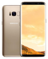 Samsung Galaxy S8 Plus 64Gb Gold (Желтый топаз)