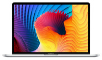 Apple MacBook Pro 15 Retina 2017 Silver MPTU2 (256Gb SSD/Core i7 2800Mhz/15.4